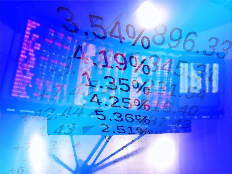 Mercado financeiro reduz estimativa de crescimento do PIB em 2018